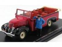 Rochet-schneider 23000 Chaboud Torpedo Ouvert Autobus Open 1937