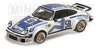 PORSCHE 934 KREMER RACING  WINNERS GR.4 24H LE MANS 1977