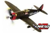 THUNDERBOLT P-47D USAAF 56th FG 61st FS