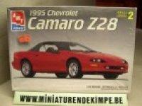 Chevrolet camaro z28 1995