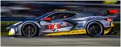 Chevrolet Corvette C8.R 2020 Daytona 24u Corvette Racing