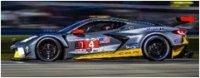 Chevrolet Corvette C8.R 2020 Daytona 24H Corvette Racing