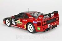 Ferrari F40 LM JGTC 1995