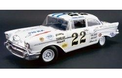 CHEVROLET BEL AIR STOCK CAR 1957