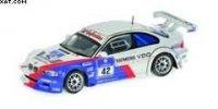 BMW M3 GTR BMW MOTORSPORT WINNER ADAC 24H 2004