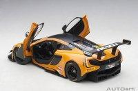McLaren 650S GT3 Bathurst 12h Winner 2016, composite model, 2 door openings