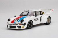 PORSCHE 934-5 BRUMOS RACING 3TH 12H SEBRING 1977
