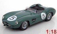 ASTON MARTIN DBR 1 ,  WINNER 24H LE MANS 1959