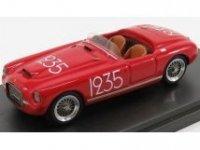 Ferrari 166 Spider Motto Coppa Della Toscana 1952