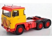 Scania Lbt 141 Tractor Truck 3 As 1976