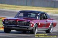 Mercury Cougar Racing, Watkins Glen Historic Enduro 200, 2012