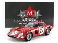 FERRARI 250 GTO 24h LE MANS 1964