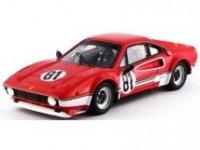 Ferrari 308 Gtb Lm Benelux Zolder 1976