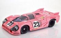 Porsche 917-20 Pink Pig  24h Le Mans 1971