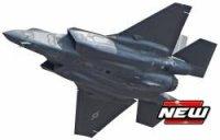 Lockheed MARTIN F-35 SHOWCASH LIGHTNING