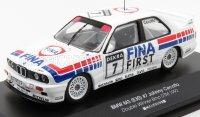 Bmw M3 E30 Sport Evolution Dtm 1992