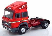 Iveco Fiat Turbostar Scuderia Ferrari Tractor Truck 2-assi 1988