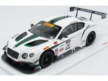 Bentley GT3 Sonoma GP 2014 3rd Place Dyson Racing