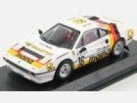 Ferrari 308 Gtb Rally  1984