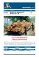Sd.kfz.162 jagdpanzer IV ausf.F L-48