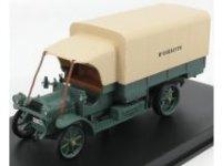 Fiat 18bl Truck Esercito Italiano 1918