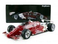 MARCH 85C Indy winner 1985