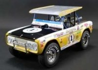 Ford Big Oly Parnelli Jones Baja 1000 Champion 1971