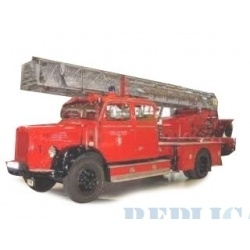 Mercedes LOK 315 LF Brandweer