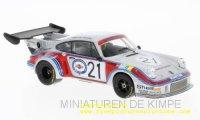 Porsche 911 Carrera RSR 2.1 Turbo,Martini Racing Team, 24h Le Mans 1974
