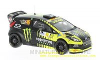 Ford Fiesta RS WRC Rallye Monza 2013