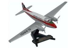 DH 104 DOVE G-AROI BRITISH EAGLE