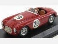 Ferrari 166 MM BARCHETTA  6th CLASS PORTUGAL GRAND PRIX 1952