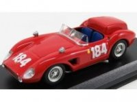 Ferrari 500 TRC,   Targa Florio 1965