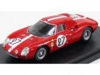 Ferrari 250lm Le Mans 1965 6th