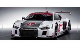 Audi R8 LMS Presentation Car