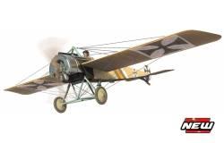 Fokker E.II EINDECKER 69-15 FLOWN BY KURT VON CRAILSHEIM FFA 53 FRANCE 1915