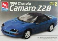 Chevrolet Camaro Z28 1996