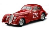 Alfa Romeo 8c 2900b Winner Mille Miglia 1947