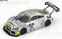 AUDI TT RS 24h NURB. 2012