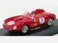 Ferrari 315S 24u LE MANS 1957