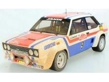 FIAT 131 ABARTH WINNER RALLY SAN REMO 1977 ,DIRTY VERSION