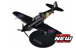 DEFIANT NF Mk.II