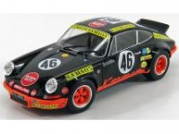 PORSCHE 911 RSR 24H SPA 1973