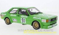 Audi 80 B2 Gr.2,  Rheila,  ETCC 1980