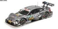 BMW M3 TEAM RBM DTM 2013