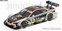 BMW M3 DTM BMW TEAM MTEK DTM 2013