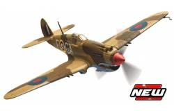 Curtiss TOMAHAWK IIA AK402 Neville Duke 122 Squadron