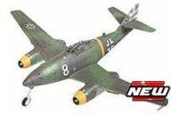 Messerschmitt Me 262A LUFTWAFFE KOMMANDO NOWOTNY