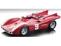 ABARTH 2000 SP MUGELLO 1971