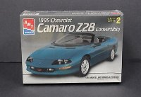 Chevrolet Camaro Z28 convertible 1995